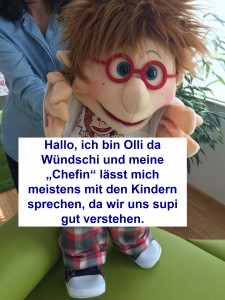 Kinderhypnose Weimar © Silke Wündsch